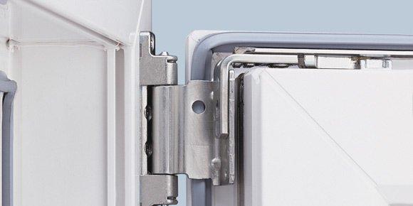 Фурнитура – определяющий элемент качества пластикового окна