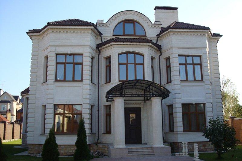 Индивидуальное домостроение в России. Продолжение 3