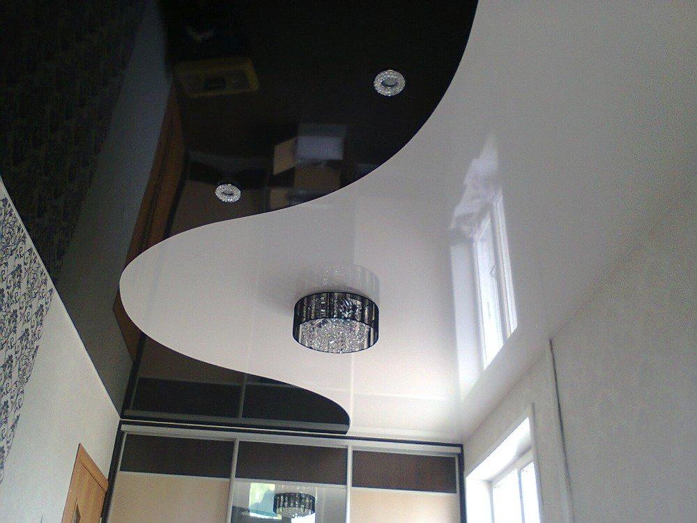 Преимущества натяжных потолочных конструкций