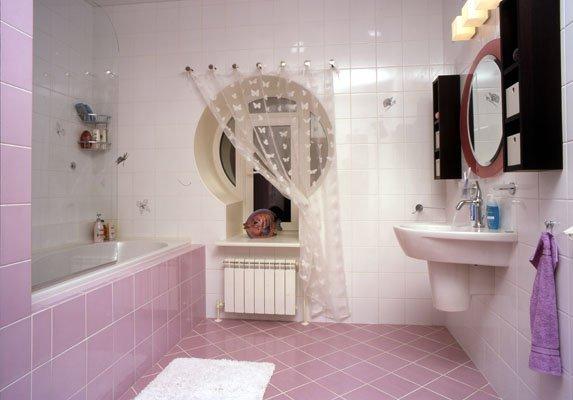 Ремонт ванной: от теории к практике