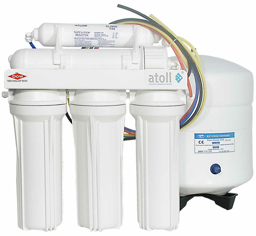 Фильтры для очистки воды – основные критерии выбора