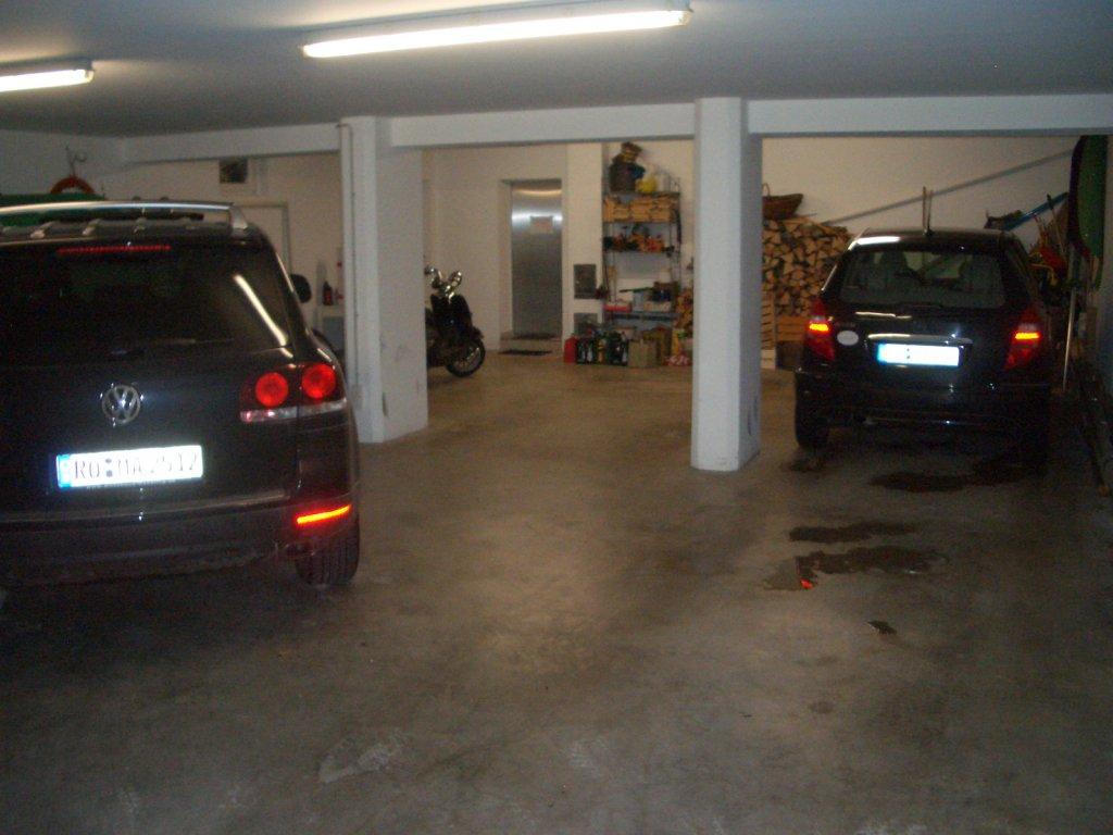 Преимущества и условия для постройки подземного гаража
