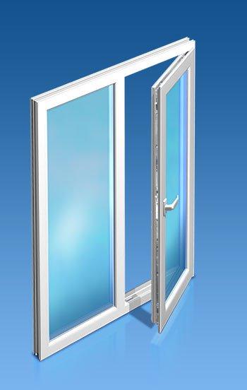 Окно в Европу – выбираем идеальное окно из металлопластика