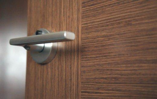 Идеальная межкомнатная дверь, какая она?