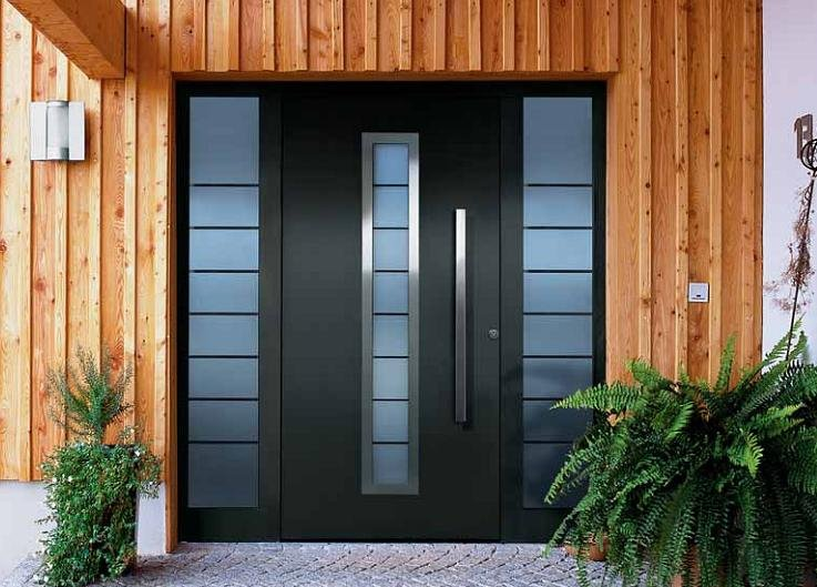 Все, что Вам следует знать о входных дверях