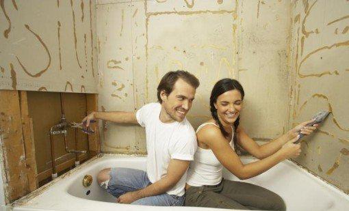 Ремонт в ванной комнате: от подготовки до конечного результата