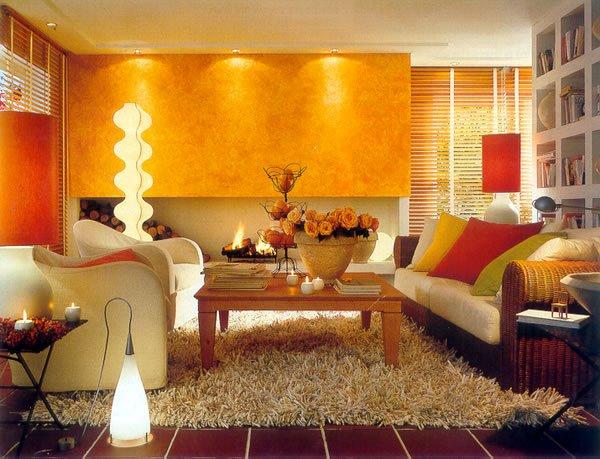 Изысканный дизайн квартиры