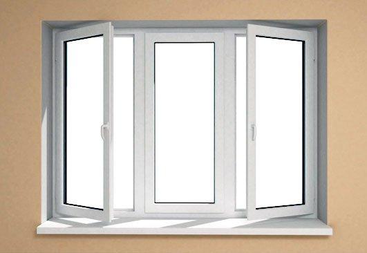 Окна ПВХ - почему выбирают их?