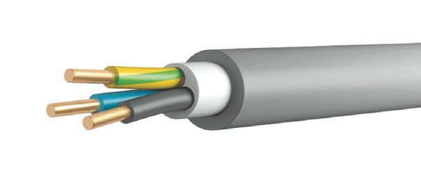Электропроводка: сечение проводов