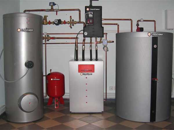 Необходимость профилактики отопительных систем и коллекторов отопления