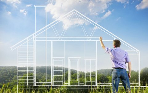 Что важно сделать до начала строительства дома?