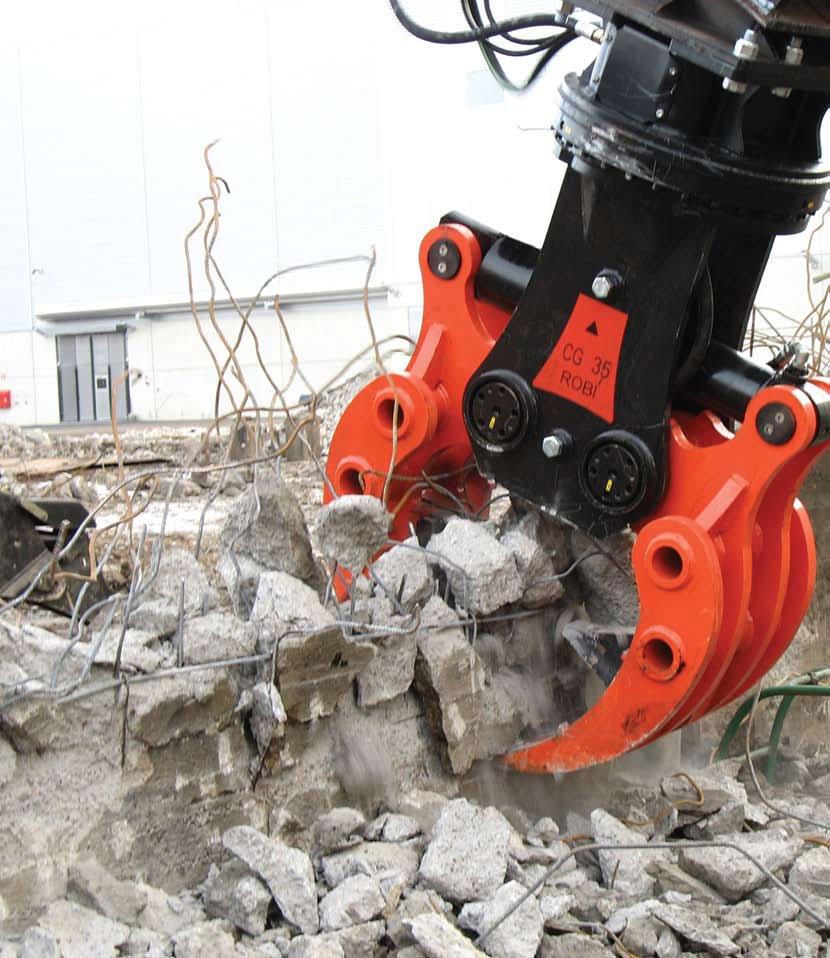 Снос и демонтаж зданий: методика, последовательность, результат