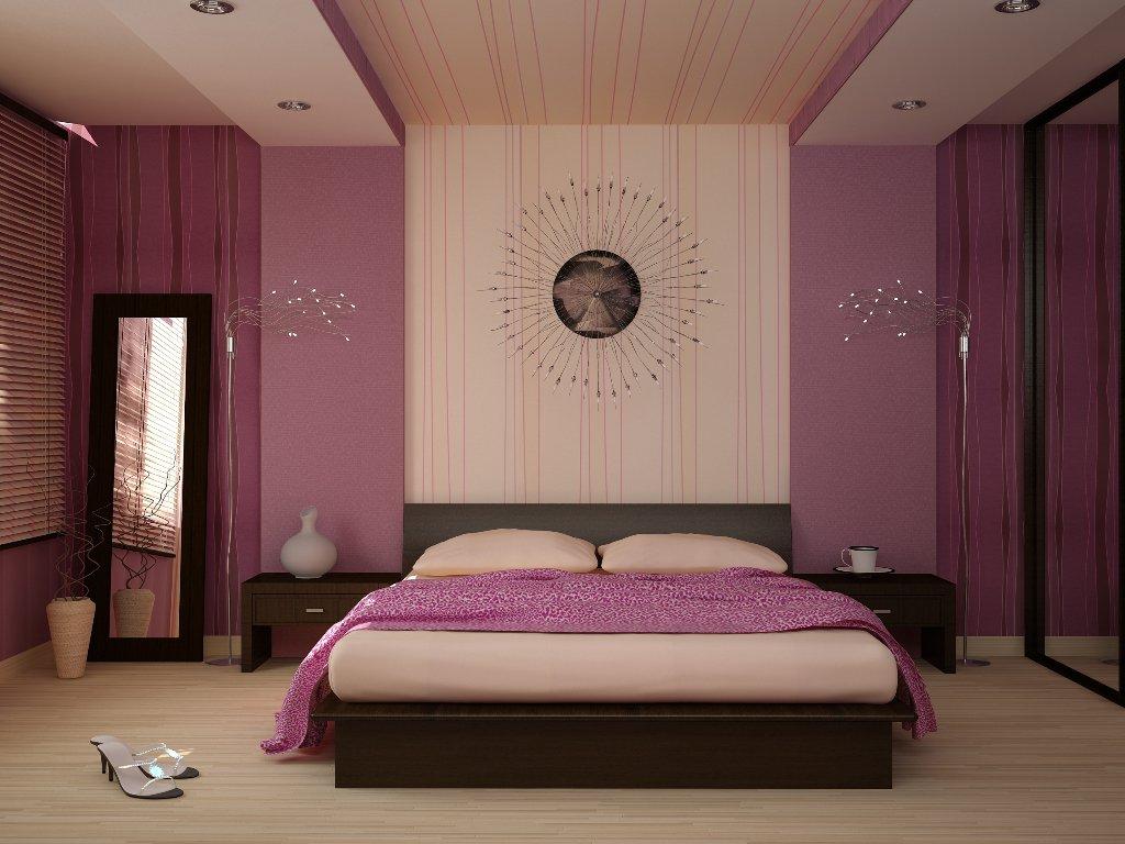 Фен-шуй в оформлении спальни