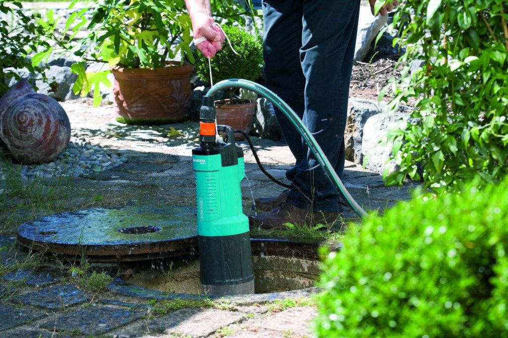 Как выбрать насос для системы водоснабжения