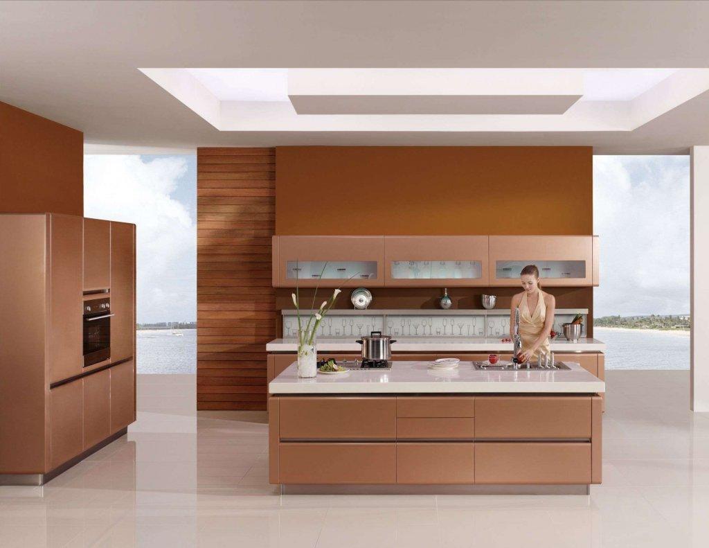 Выбираем кухонный гарнитур: вопросы и ответы