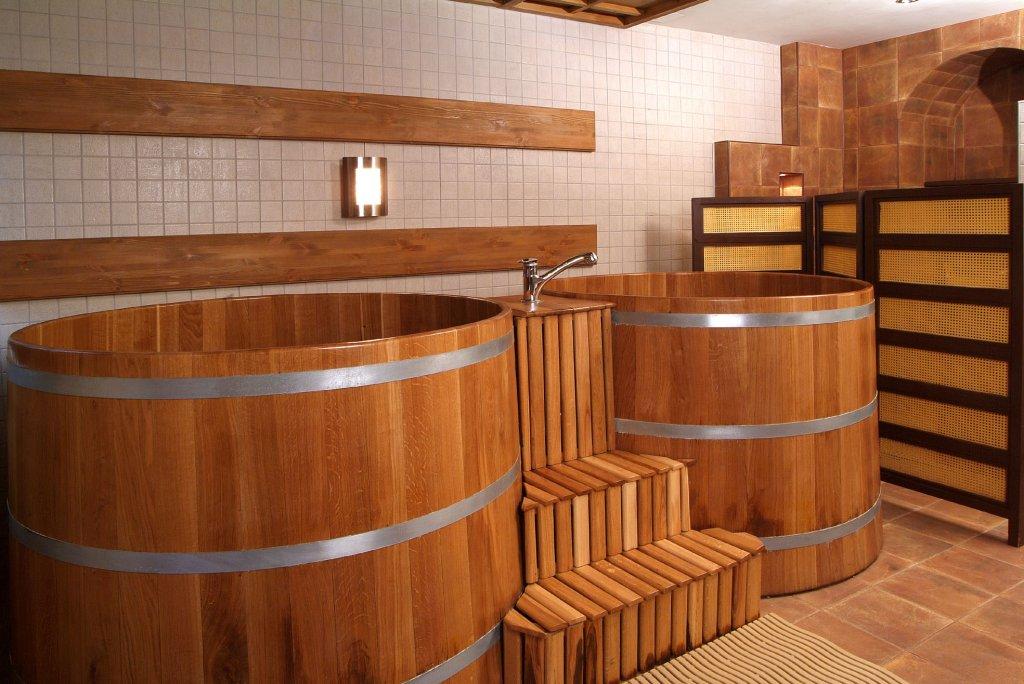 Какая баня вам нужна?
