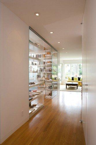 Артхаус в дизайне интерьера - это не совсем эклектика