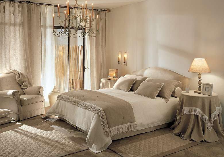 Идеальная спальная комната