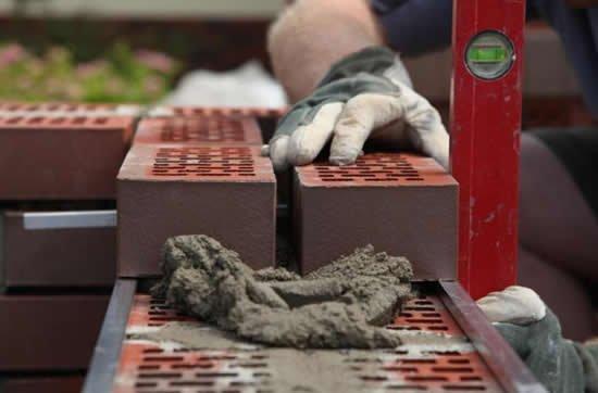 Производство и использование клинкерного кирпича