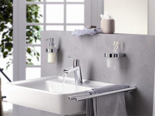 Как правильно подобрать аксессуары для ванной комнаты?
