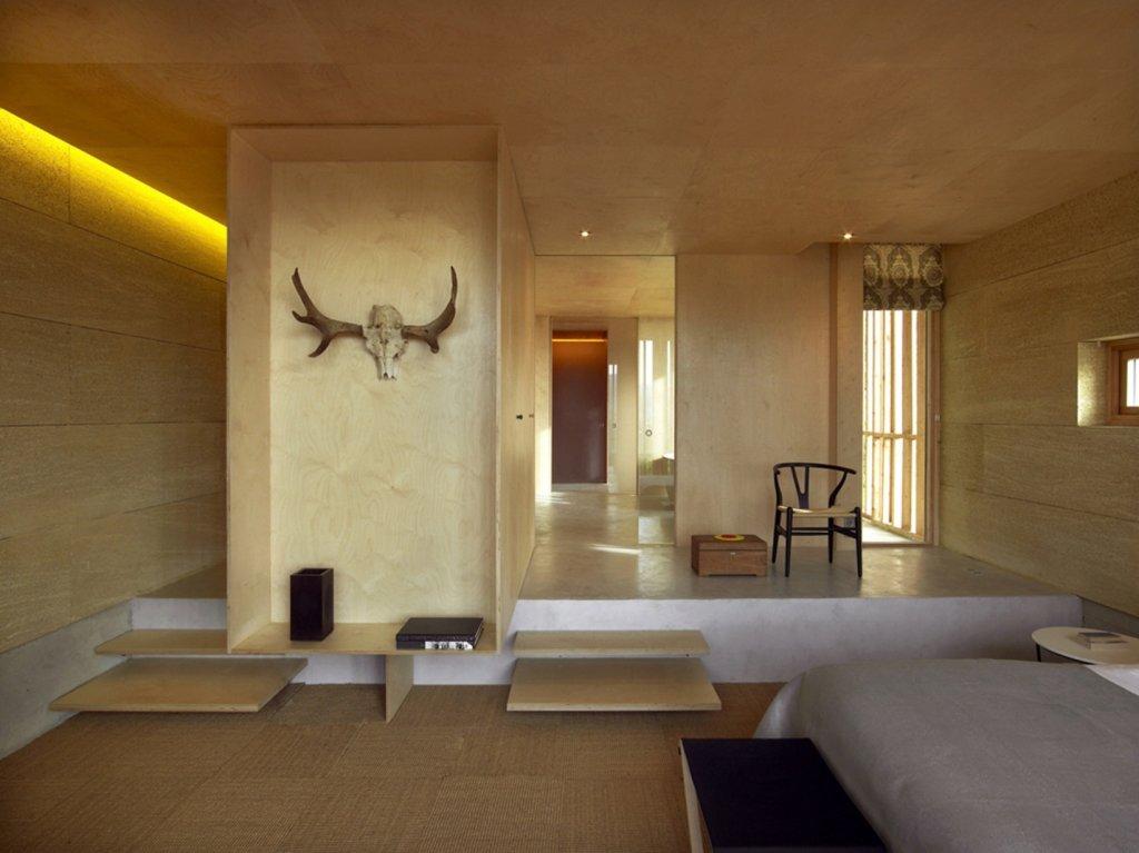 Каменный дом / Carl Fredrik Svenstedt