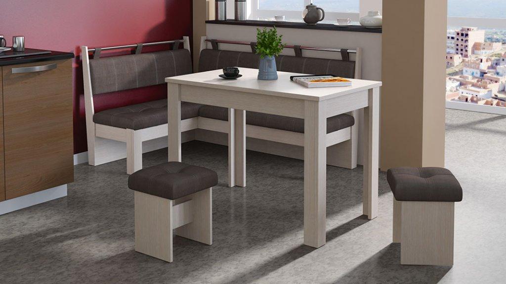 Кухонные диваны в интерьере