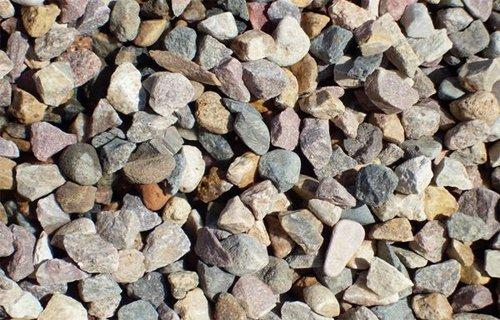 Гравийный щебень использование песок для штукатурки стен купить в Ижевск