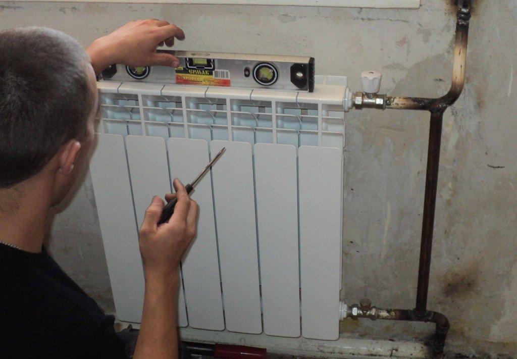 Как правильно подключить радиатор отопления? Продолжение 2