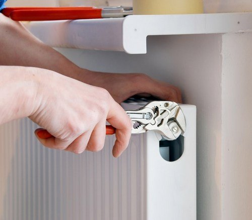 Как правильно подключить радиатор отопления? Продолжение 3