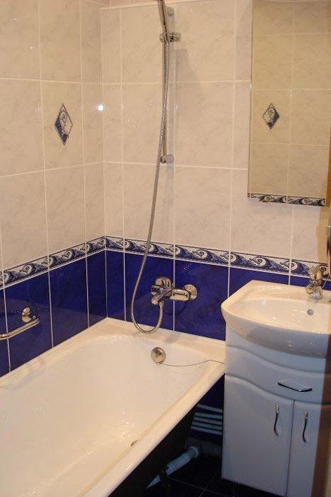 Ремонт ванной 150 х 135 – как это сделать быстро, недорого и без проблем