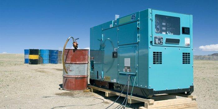 Электрогенератор для дачи: бензиновый или дизельный?