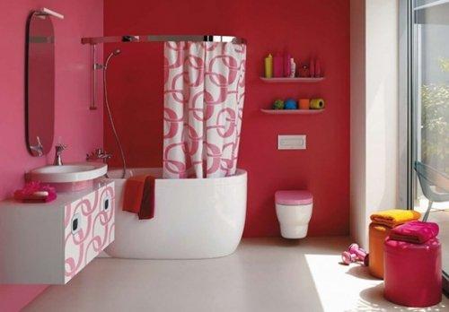 Эволюция сантехники: ванна. Продолжение 2