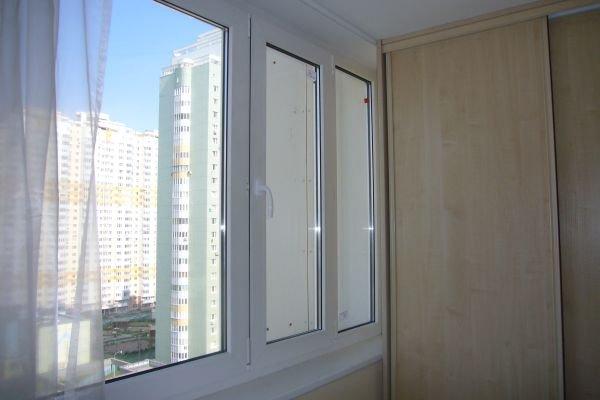 Выбираем окна для дома