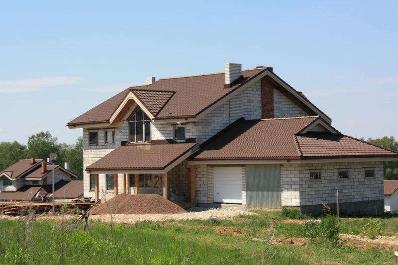 Почему выгоднее строить дом самому?