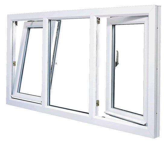 Окна: история и появление ПВХ-конструкций