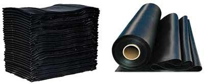 Невулканизированные резиновые смеси
