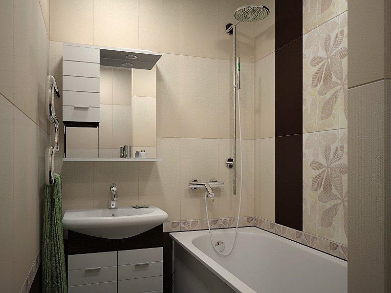 Что делать с ванной небольших размеров? Практические советы экспертов