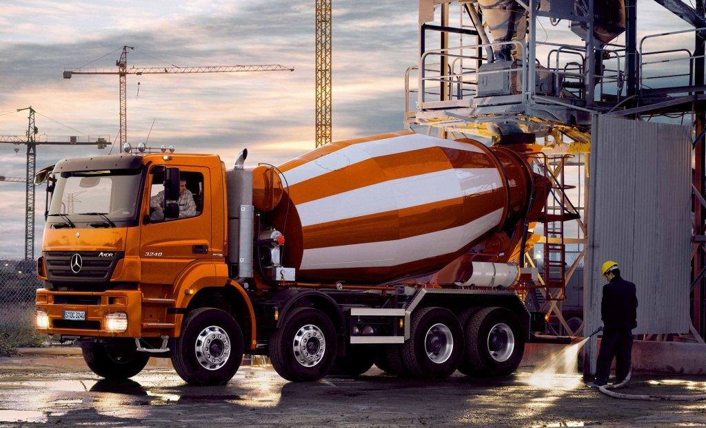 Как правильно выбрать качественный бетон и компанию-производитель?