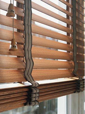 Бамбуковые жалюзи – натуральность во всём