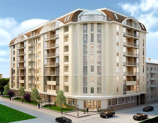 Классификация современного жилья