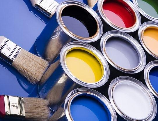Термостойкая краска: особенности и применение