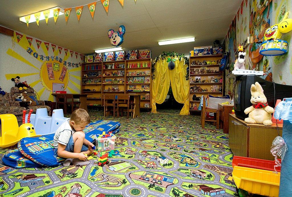 Напольное покрытие для детской комнаты – какое выбрать?