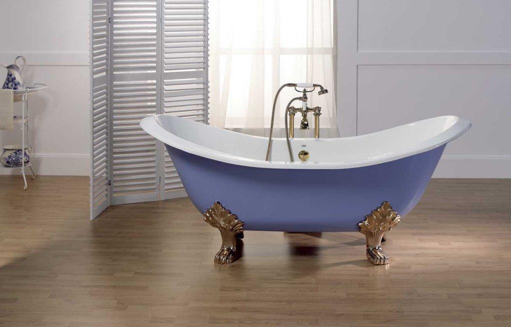 Выбираем ванну. Советы от профессионала