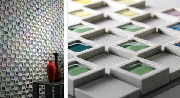 3D-плитка - тренд 2015 года