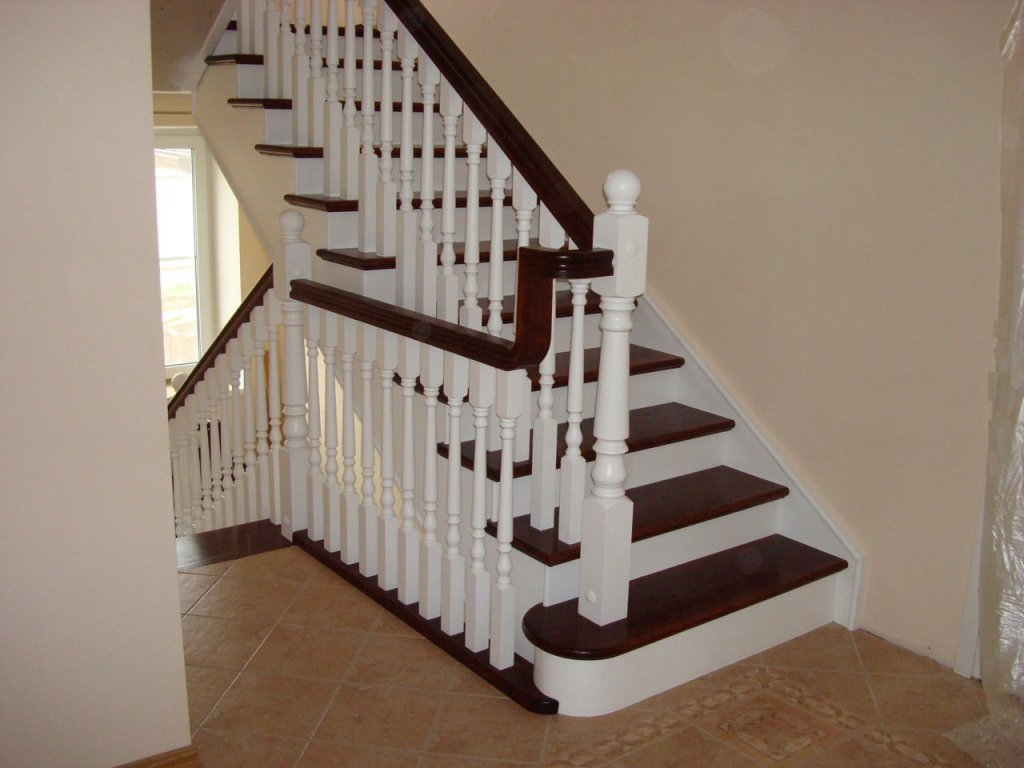 Выбираем идеальную лестницу для вашего дома