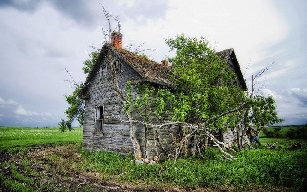 Как проверить дом старой постройки?