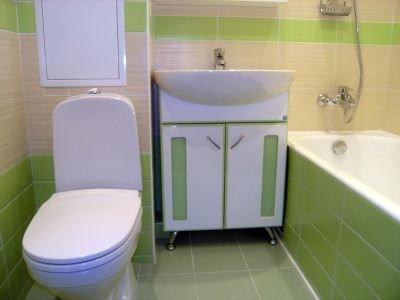 Ремонт ванной комнаты: советы и рекомендации