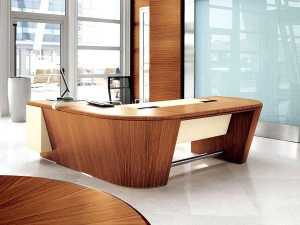 Мебель для офиса: из чего и для чего?