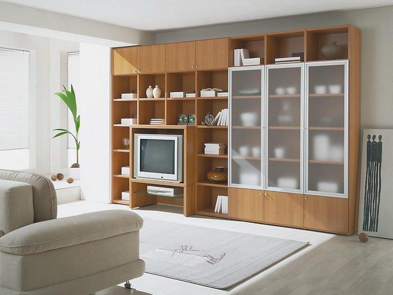 Мебель для офиса: материалы. Продолжение