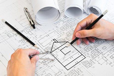Особенности проектирования и строительства загородного дома из бруса